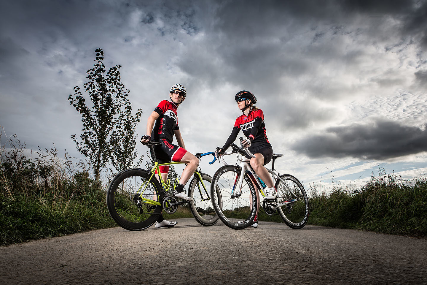 Croston Velo Cycling Club Photography
