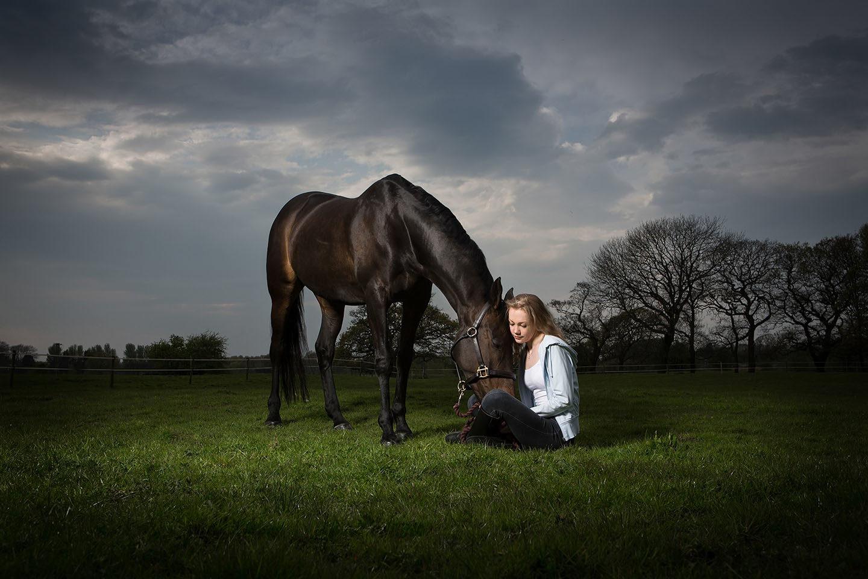 Horse Photography Lancashire