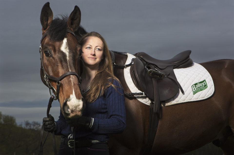 Baileys Horse Feed Equine Photography Lancashire