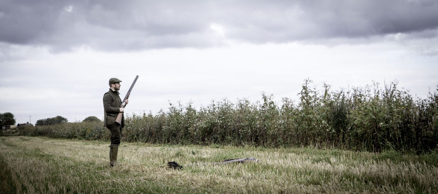 Field Sports Photography Lancashire