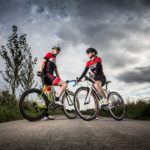 Cycling Photography in Lancashire