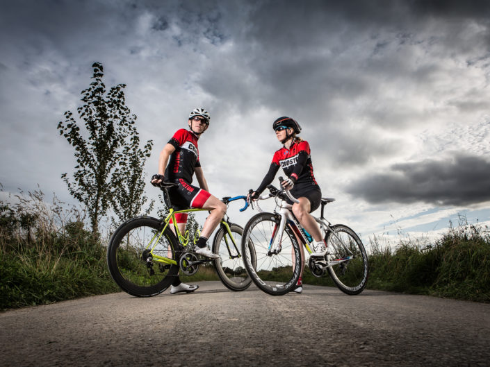 Road Cycling Photography